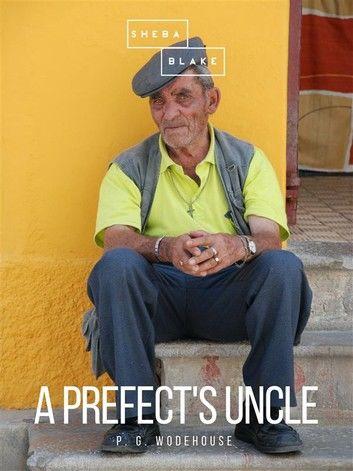 A Prefect\