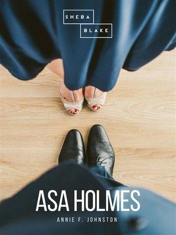 Asa Holmes