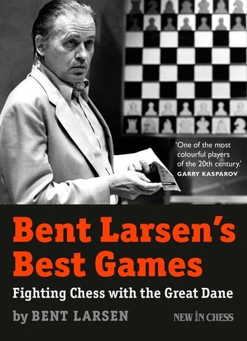 Bent Larsen\