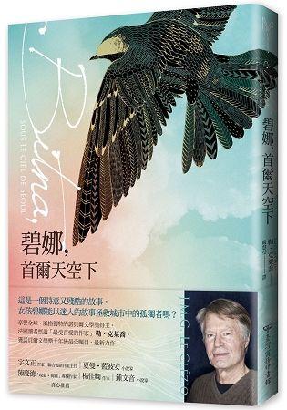 碧娜,首爾天空下-試讀本 (電子書)
