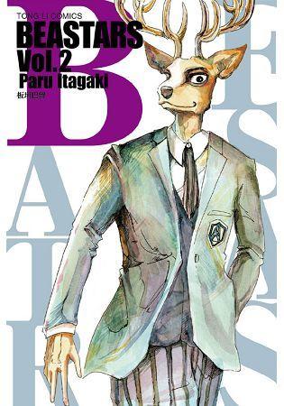 BEASTARS 02