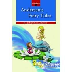Anderson's Fairy Tales (Easy Classics 09)