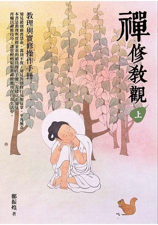 禪修教觀(上): 教理與實修操作手冊