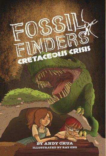 Fossil Finders: Cretaceous Crisis