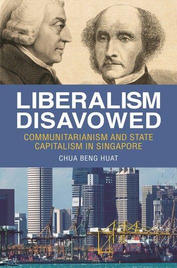 Liberalism Disavowed