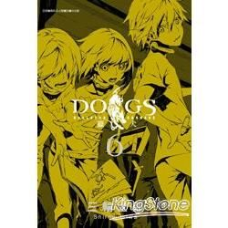 DOGS獵犬BULLETS & CARNAGE(6)