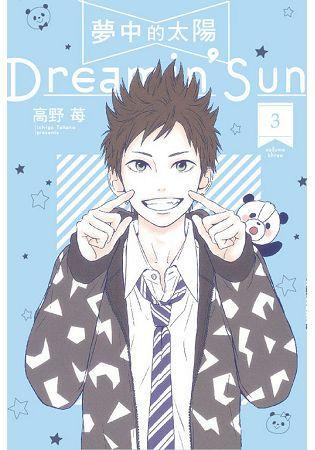 夢中的太陽(3)