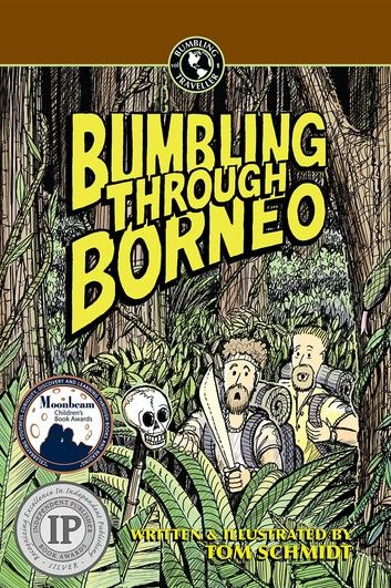 Bumbling Through Borneo