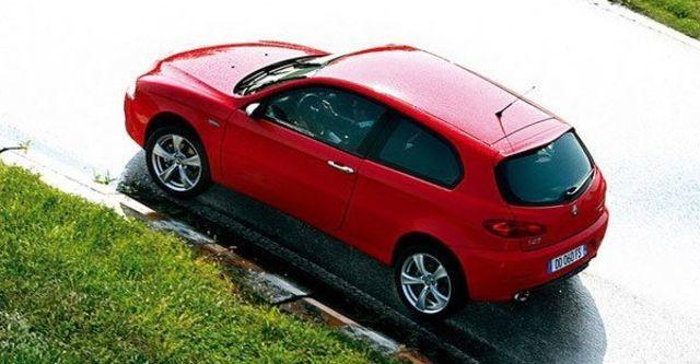 2008 Alfa Romeo 147 1.9 JTDM  第5張相片