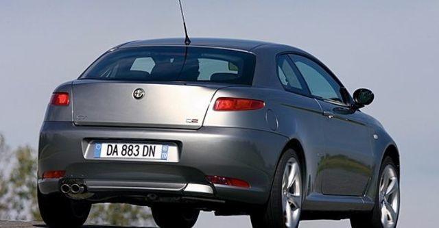 2008 Alfa Romeo GT 2.0 JTS  第3張相片