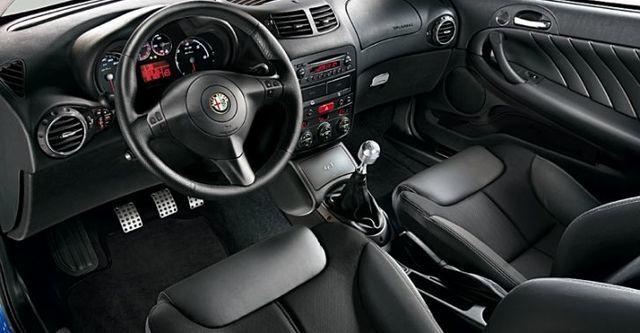 2008 Alfa Romeo GT 2.0 JTS  第5張相片