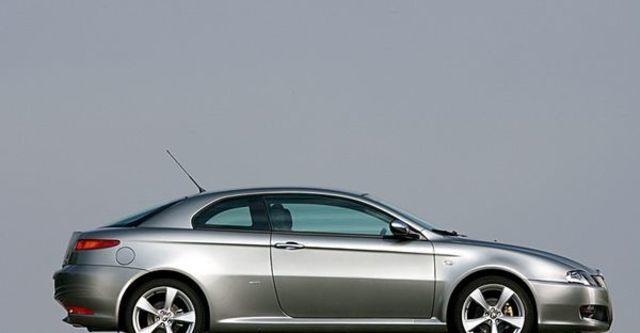 2008 Alfa Romeo GT 2.0 JTS  第6張相片