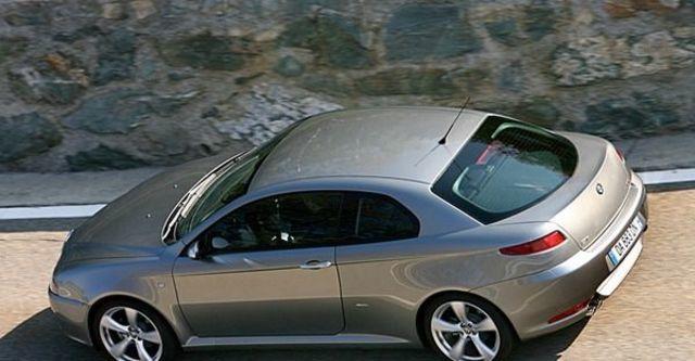 2008 Alfa Romeo GT 2.0 JTS  第7張相片