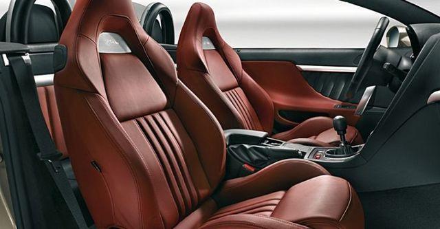 2008 Alfa Romeo Spyder 3.2 JTS Q4  第4張相片