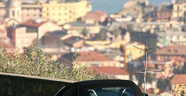 2008 Alfa Romeo Spyder 3.2 JTS Q4  第6張相片
