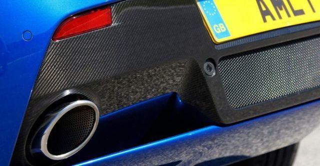 2014 Aston Martin Vantage V8 S  第2張相片