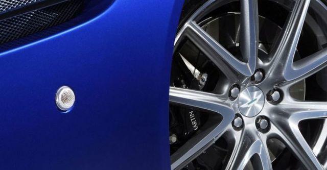 2014 Aston Martin Vantage V8 S  第3張相片