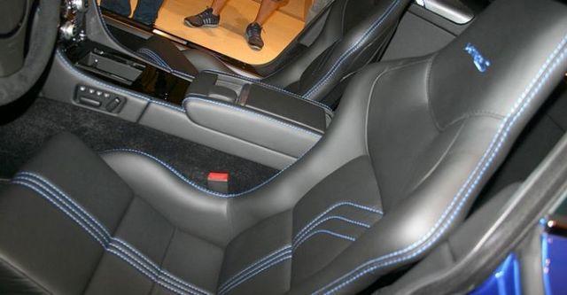 2014 Aston Martin Vantage V8 S  第7張相片