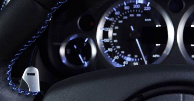 2014 Aston Martin Vantage V8 S  第8張相片