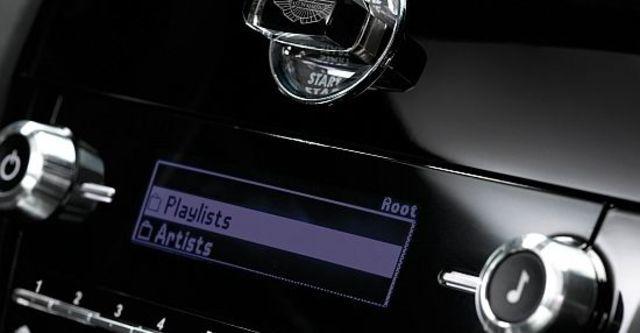 2011 Aston Martin DBS 6.0 V12 Coupe  第8張相片