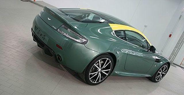 2011 Aston Martin Vantage V8 N420  第3張相片