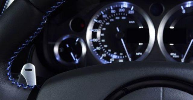 2011 Aston Martin Vantage V8 S  第8張相片
