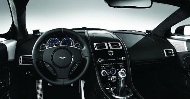 2010 Aston Martin DBS Volante  第8張相片