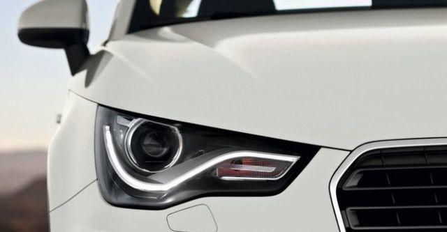 2015 Audi A1 30 TFSI  第6張相片