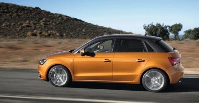 2015 Audi A1 Sportback 30 TFSI  第6張相片
