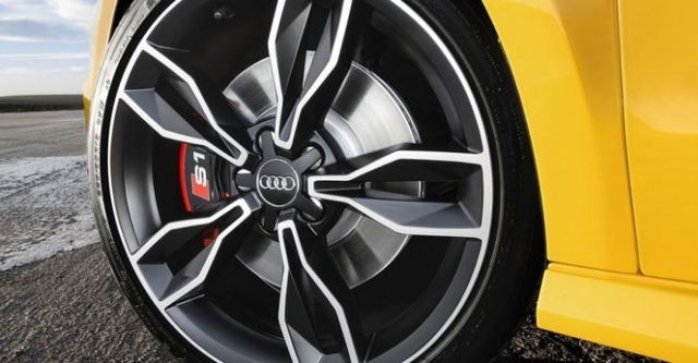 2015 Audi A1 Sportback S1  第2張相片