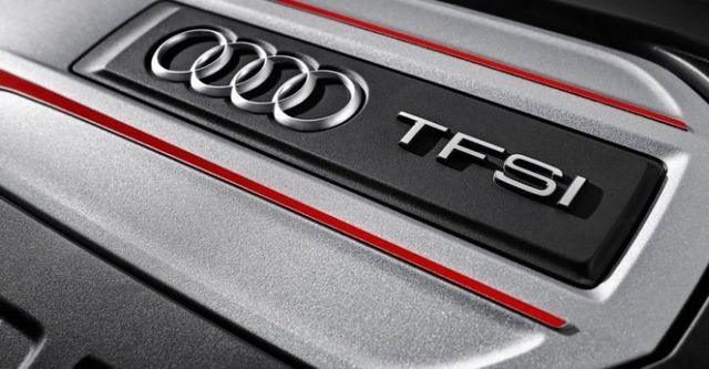 2015 Audi A1 Sportback S1  第10張相片