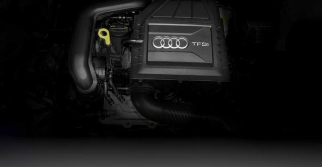 2015 Audi A1 Sportback(NEW) 25 TFSI  第10張相片