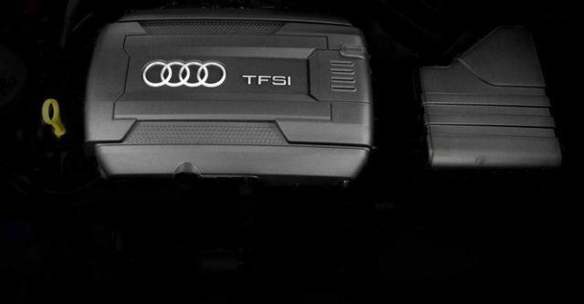 2015 Audi A1 Sportback(NEW) 40 TFSI  第10張相片