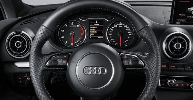 2015 Audi A3 Sedan 40 TFSI  第9張相片