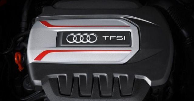 2015 Audi A3 Sedan S3  第7張相片