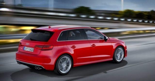 2015 Audi A3 Sportback S3  第2張相片