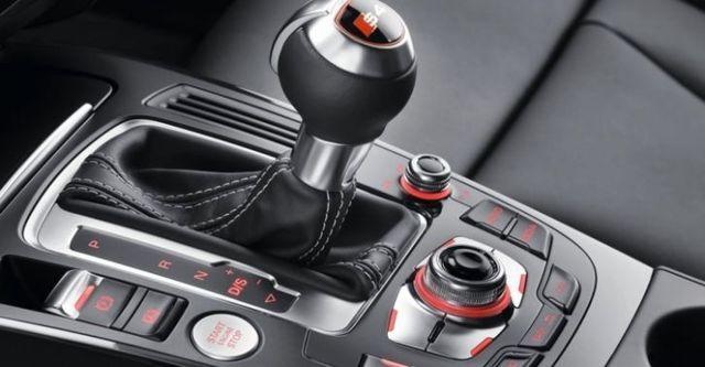 2015 Audi A4 Avant S4  第10張相片