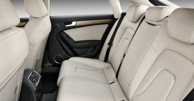 2015 Audi A5 Sportback 50 TFSI quattro  第10張相片