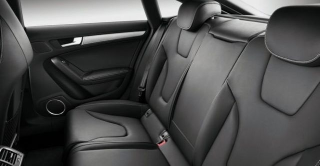 2015 Audi A5 Sportback S5  第9張相片