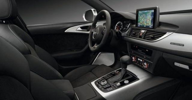 2015 Audi A6 Avant 35 TDI  第7張相片