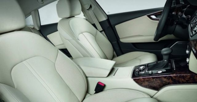 2015 Audi A7 Sportback 50 TFSI quattro  第8張相片