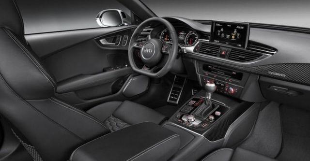 2015 Audi A7 Sportback RS7  第8張相片