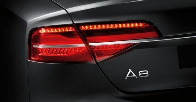 2015 Audi A8 L 50 TDI quattro  第4張相片