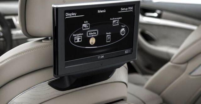 2015 Audi A8 L 60 TFSI quattro  第10張相片