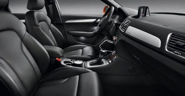2015 Audi Q3 30 TFSI  第7張相片