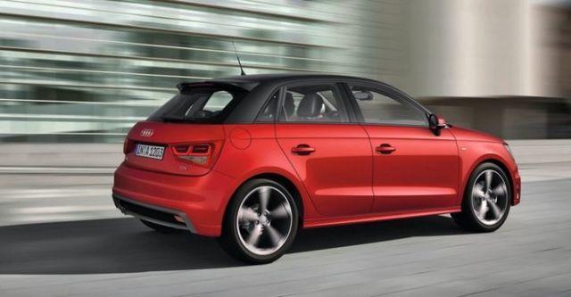 2014 Audi A1 Sportback 40 TFSI  第2張相片