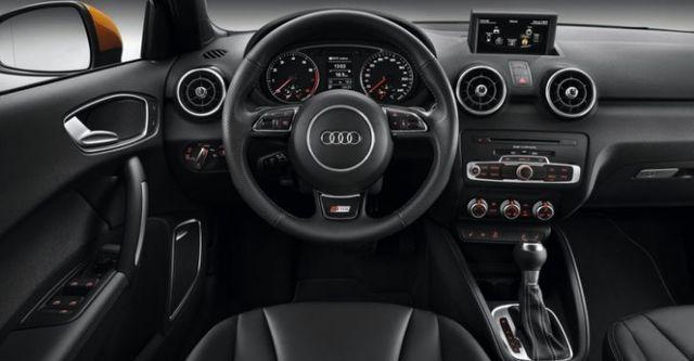2014 Audi A1 Sportback 40 TFSI  第7張相片