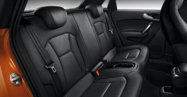2014 Audi A1 Sportback 40 TFSI  第9張相片