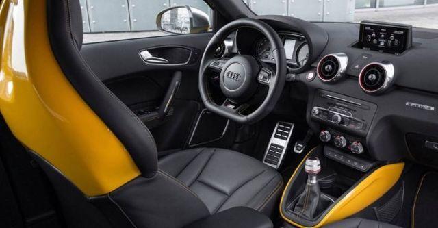 2014 Audi A1 Sportback S1  第5張相片
