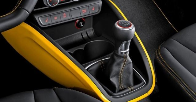 2014 Audi A1 Sportback S1  第7張相片